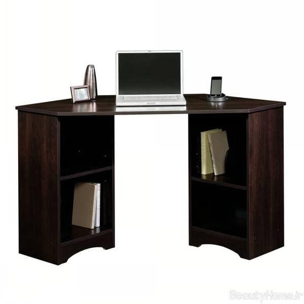 مدل زیبا و شیک میز کامپیوتر