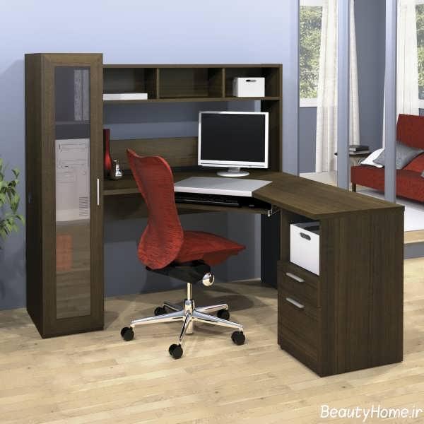 مدل میز کامیپوتر زیبا و جدید