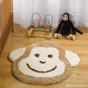مدل فرش اتاق کودک پسرانه