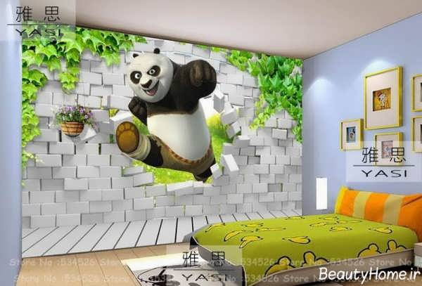 for 3d wallpaper for baby room