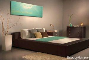 نکات مهم برای فنگ شویی در اتاق خواب