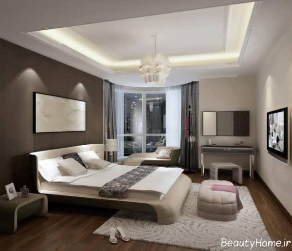 7 اصل برای فنگ شویی در چیدمان و طراحی دکوراسیون اتاق خواب