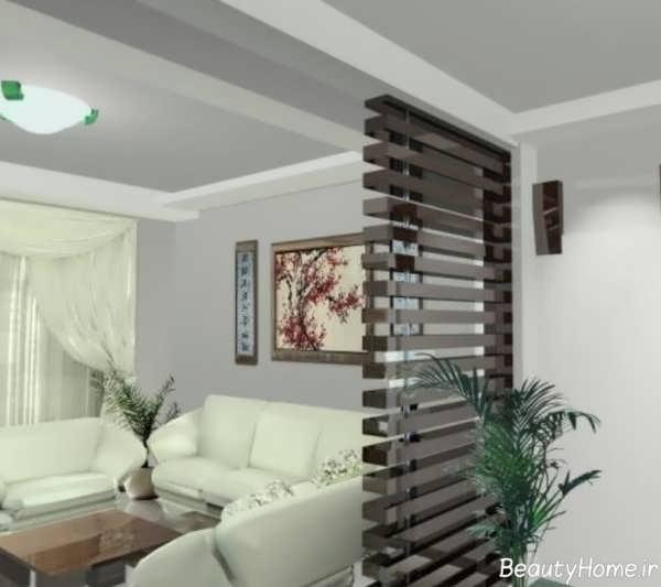 پارتیشن منزل با انواع مدل ها و طرح های جدید و کاربردی
