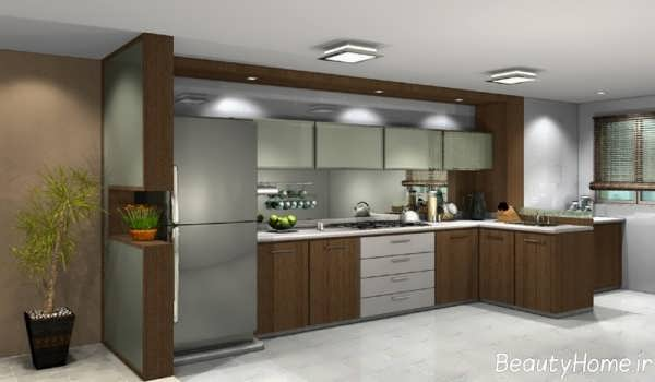 Indian Small Kitchen Furniture