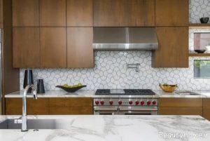 مدل کاشی جدید آشپزخانه