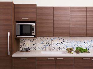 مدل کاشی آشپزخانه با طرح های مدرن و جدید