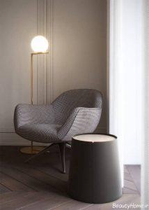 طراحی نورپردازی اتاق خواب مدرن