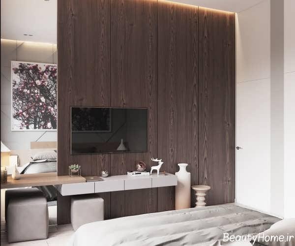 طراحی زیبا و کاربردی خانه ویلایی