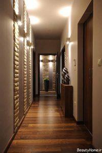 طراحی راهرو ورودی منزل