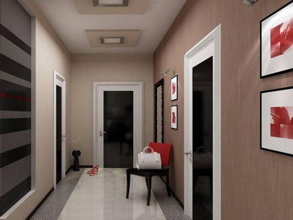دکوراسیون ورودی منزل با طراحی زیبا و شیک