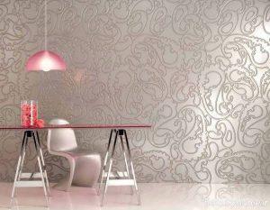 مدل کاغذ دیواری طرحدار