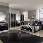 دکوراسیون اتاق خواب کلاسیک