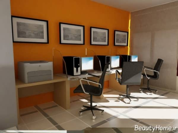 for Internet cafe interior designs