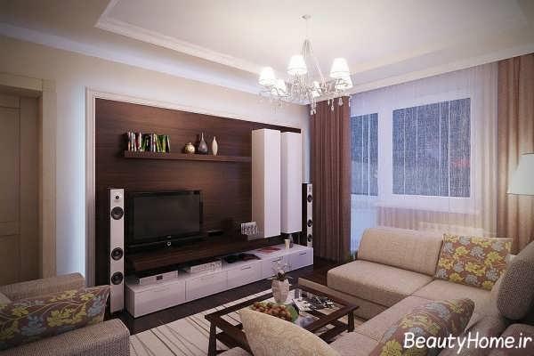- L shaped living dining room design ideas ...