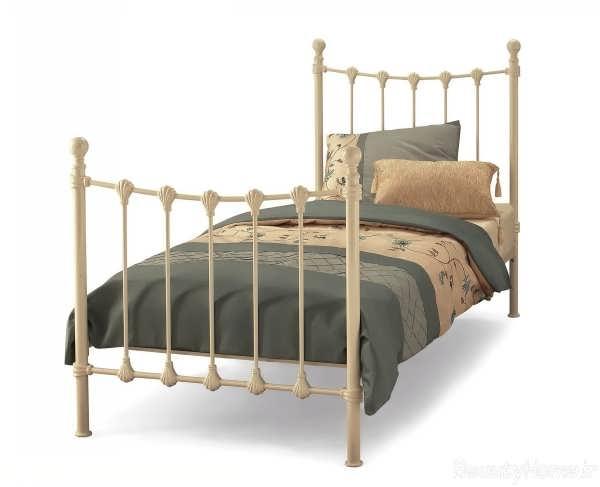 مدل تخت فلزی