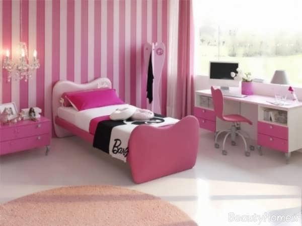 مدل تخت خواب مدرن و زیبا