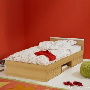 مدل تخت ساده و شیک
