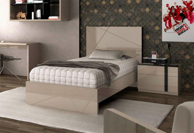 مدل تخت تک نفره دخترانه و پسرانه