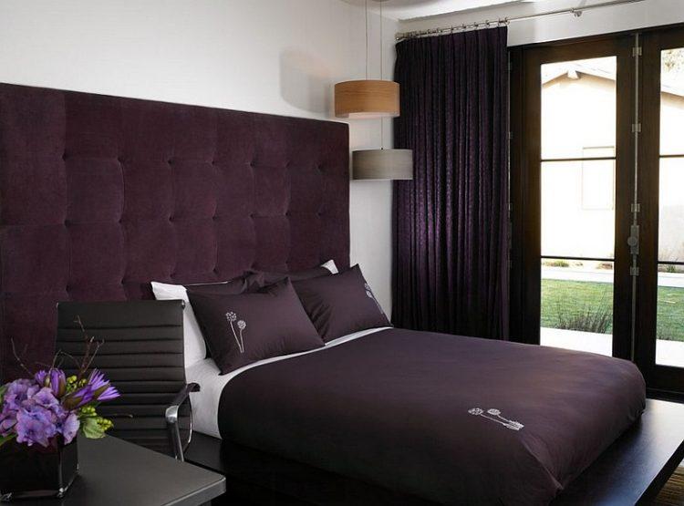 چیدمان اتاق خواب کوچک در خانه های مدرن