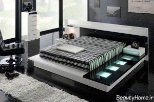 مدل سرویس خواب مدرن و اسپرت