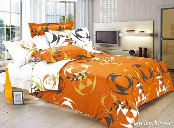 مدل روتختی اسپرت نارنجی