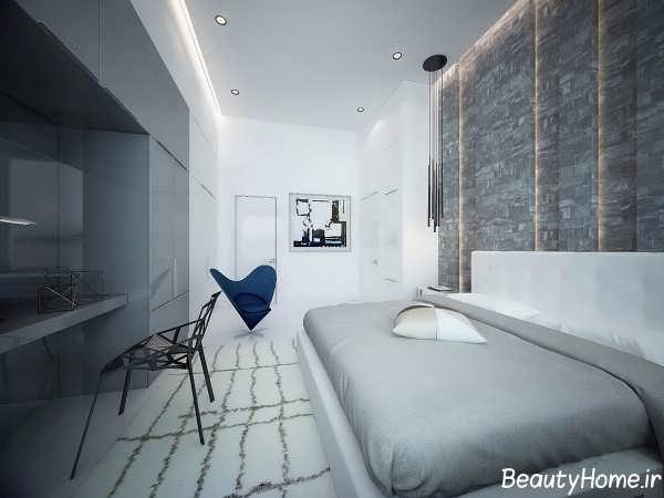دکوراسیون خلاقانه اتاق خواب