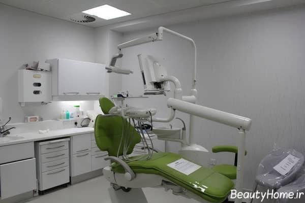 دکوراسیون شیک و مدرن مطلب دندانپزشکی