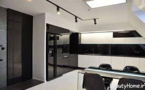 مدل کابینت های جدید آشپزخانه