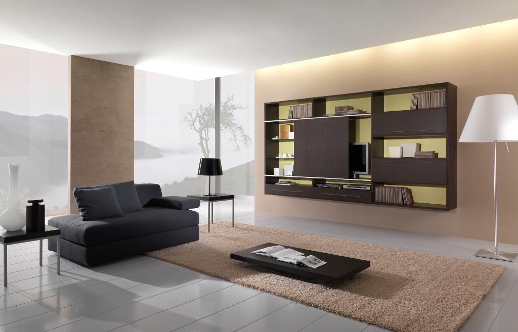 راهنمای انتخاب رنگ اتاق پذیرایی