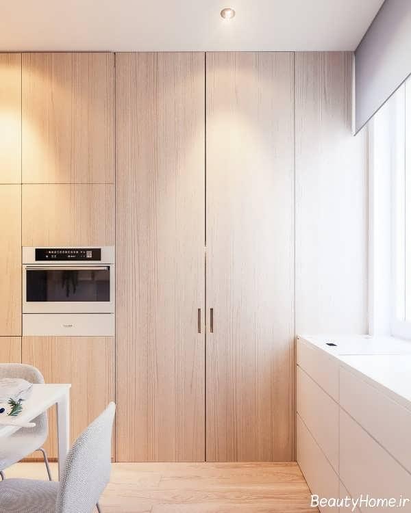 دکوراسیون داخلی خانه مدرن و جدید