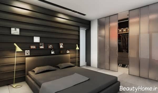 طراحی دکوراسیون داخلی اتاق خواب