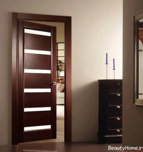 Bedroom Door Collage Simple Bedrooms For Girls Pics Of Bedroom Decorating Ideas Bedroom Furniture Design Catalogue: مدل درب اتاق خواب و درب های داخلی منازل مسکونی