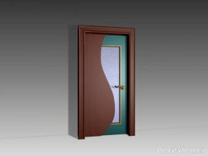 مدل درب شیک و مدرن اتاق خواب
