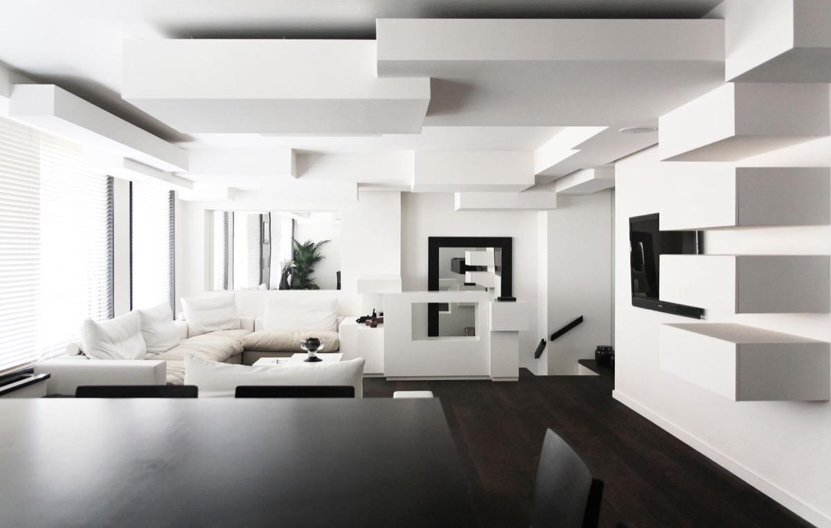 ForDesign Per La Casa Ultra Moderni