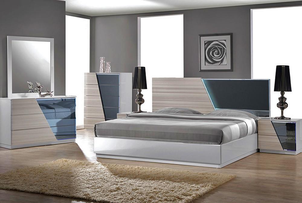 مدل سرویس خواب عروس با طرح های شیک و مدرن