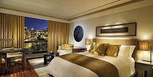 دکوراسیون داخلی هتل های مدرن و امروزی