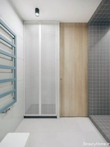 طراحی زیبا و متفاوت آپارتمان
