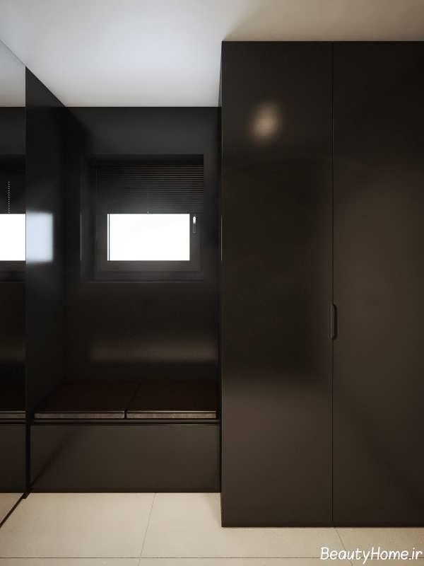 طراحی داخلی زیبا و بی نظیر ویلا