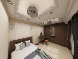 دکوراسیون داخلی اتاق خواب