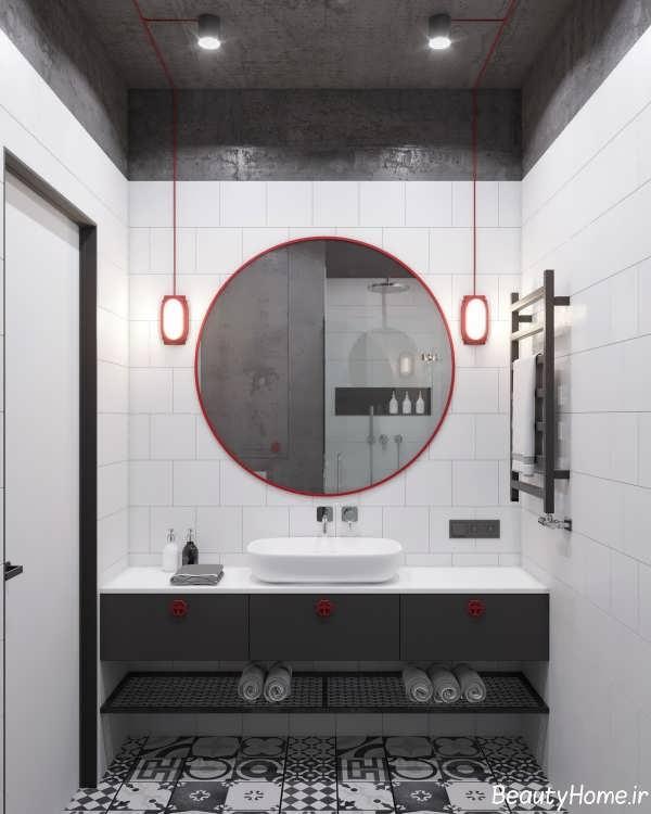 سرویس بهداشتی زیبا