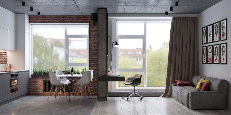 طراحی 5 دکوراسیون منزل زیبا