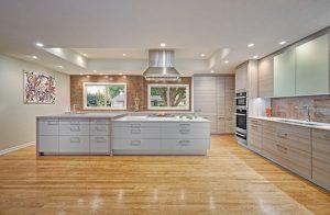 فنگ شویی آشپزخانه و نکاتی که باید بدانید