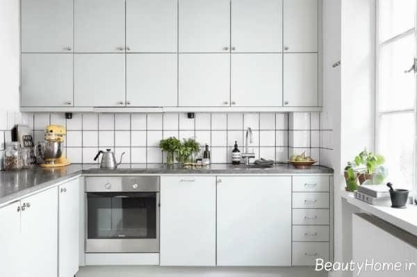 اصول فنگ شویی در طراحی دکوراسیون آشپزخانه