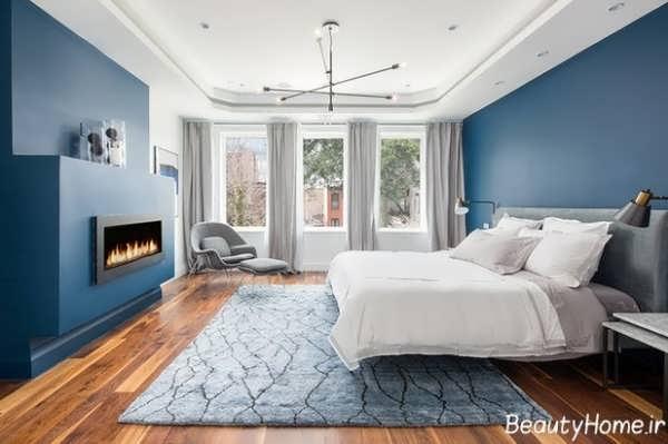 راهنمای انتخاب رنگ اتاق خواب عروس و داماد