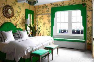 رنگ مناسب برای اتاق خواب عروس