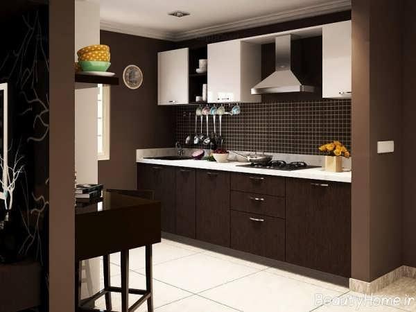 مدل کابینت های شیک و زیبا آشپزخانه