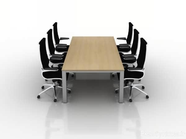 مدل میز کوچک کنفرانس