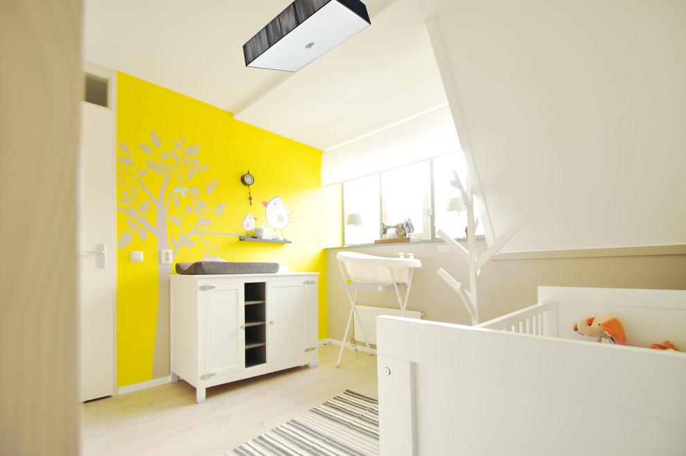 طراحی معماری داخلی پاراکس