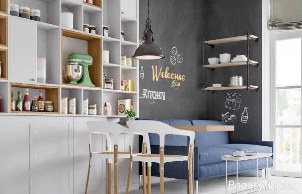 طراحی میز صبحانه خوری با کمک ایده های خلاقانه و جالب