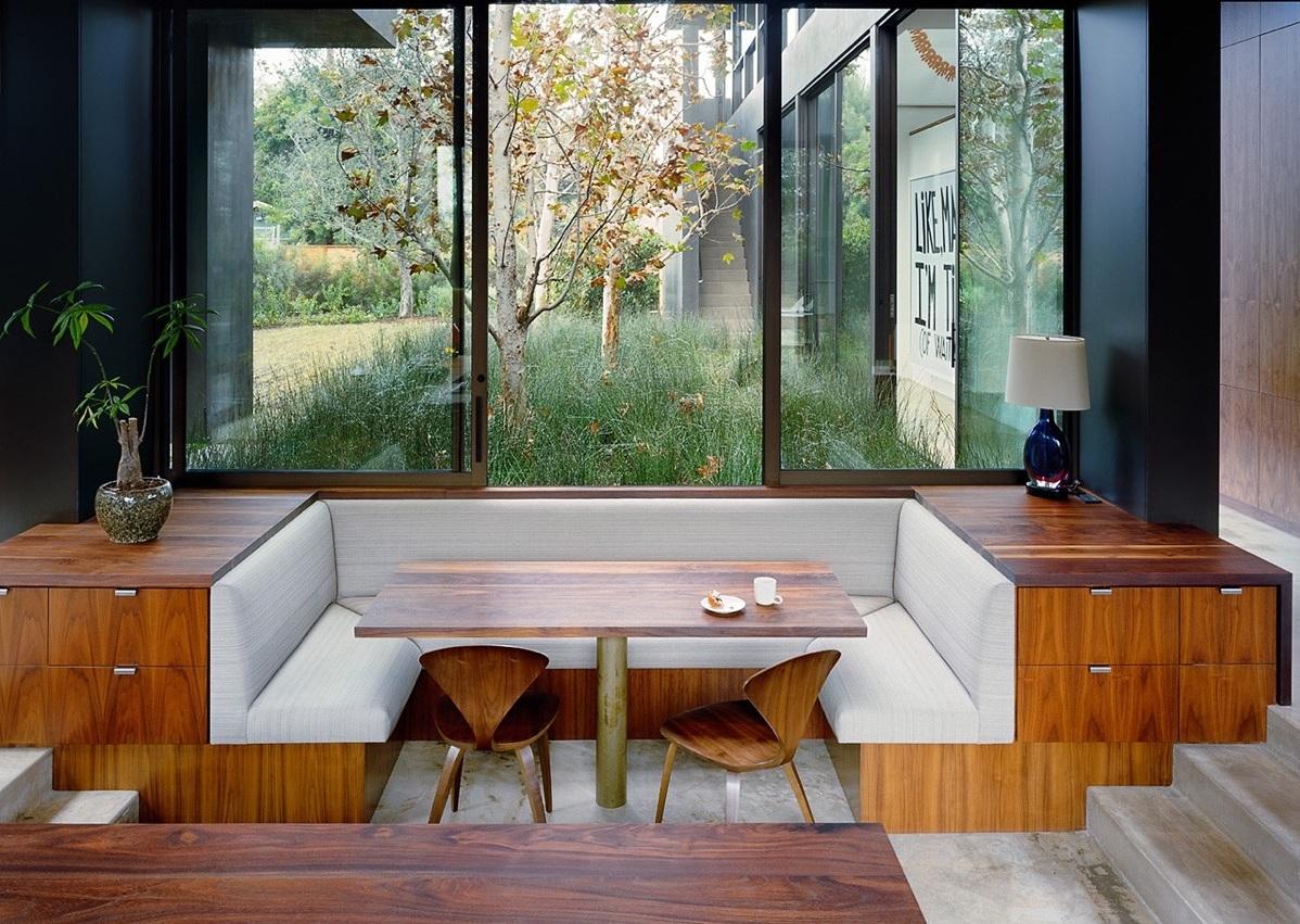 مدل میز صبحانه با طراحی شیک و کاربردی